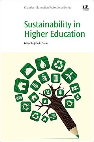 9780081003671: Sustainability in Higher Education