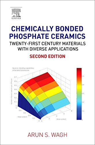 9780081003800: Chemically Bonded Phosphate Ceramics, Second Edition: Twenty-First Century Materials with Diverse Applications