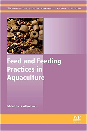 9780081005064: Feed and Feeding Practices in Aquaculture (Woodhead Publishing Series in Food Science, Technology and Nutrition)