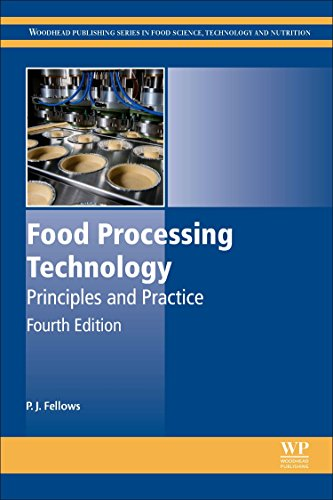 9780081005224: Food Processing Technology, Fourth Edition: Principles and Practice (Woodhead Publishing Series in Food Science, Technology and Nutrition)