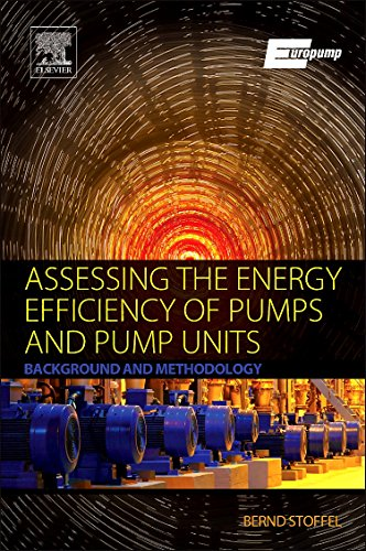 9780081005972: Assessing the Energy Efficiency of Pumps and Pump Units: Background and Methodology