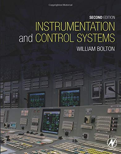 9780081006139: Instrumentation and Control Systems, Second Edition