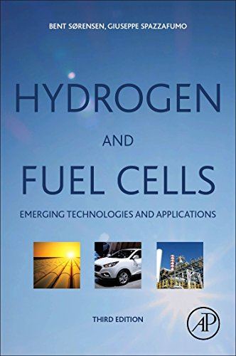 9780081007082: Hydrogen and Fuel Cells: Emerging Technologies and Applications