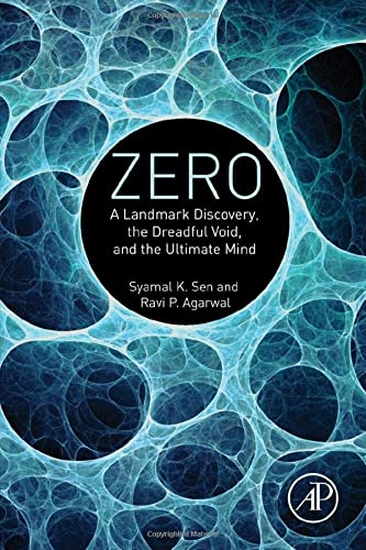 9780081007747: Zero: A Landmark Discovery, the Dreadful Void, and the Ultimate Mind