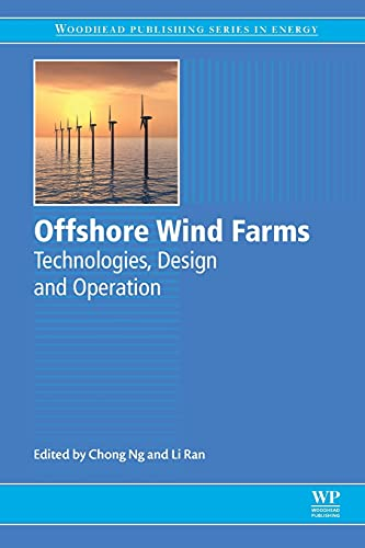 Offshore Wind Farms: Chong Ng