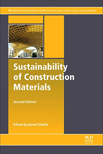the sustainability of concrete construction essay Climate change is happening and its effects will have severe consequences for our society and environment reducing energy use in buildings is one of the most important ways to reduce humans' overall environmental impact.
