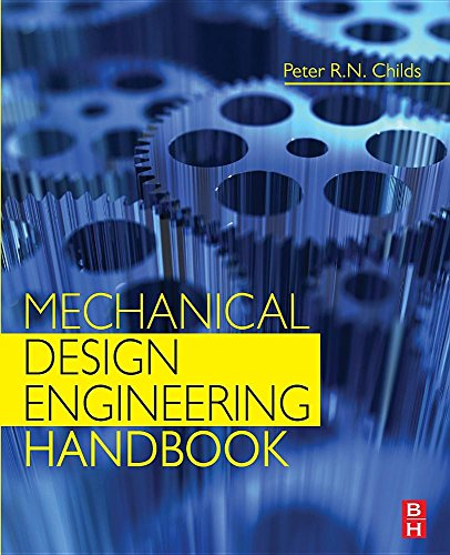 9780081013069: Mechanical Design Engineering Handbook