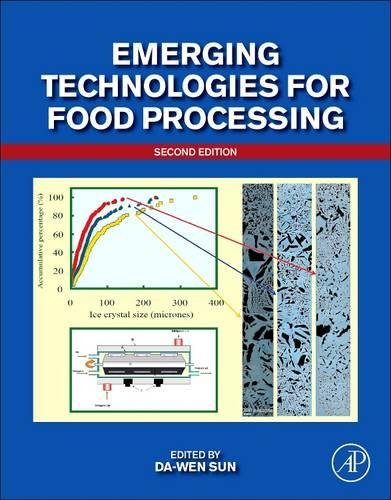 9780081013175: Emerging Technologies for Food Processing