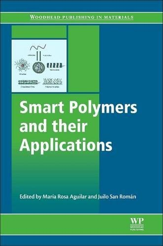 9780081013274: Smart Polymers and their Applications