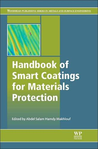 9780081013342: Handbook of Smart Coatings for Materials Protection