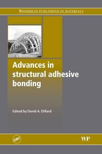 9780081014462: Advances in Structural Adhesive Bonding (Woodhead Publishing Series in Welding and Other Joining Technologies)