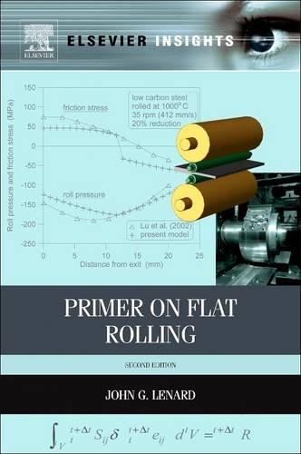 9780081015551: Primer on Flat Rolling (Revised)