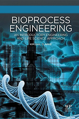 9780081015674: Bioprocess Engineering: An Introductory Engineering and Life Science Approach