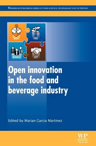 9780081015988: Open Innovation in the Food and Beverage Industry (Woodhead Publishing Series in Food Science, Technology and Nutrition)