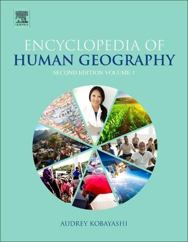 International Encyclopedia of Human Geography: KOBAYASHI, AUDREY