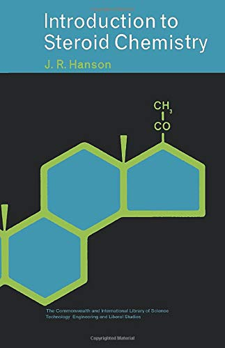 9780081037591: Introduction to steroid chemistry, (The Commonwealth and international library. A course in organic chemistry)