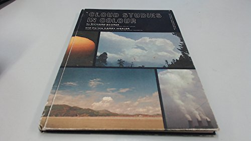 9780082026969: Cloud studies in colour (Commonwealth and international library. Meteorology division)
