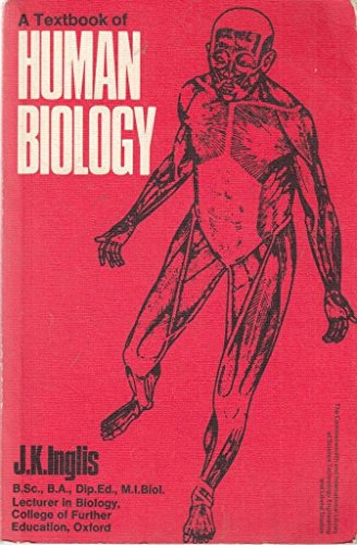 9780082032878: A textbook of human biology (Commonwealth and international library. Biology division)