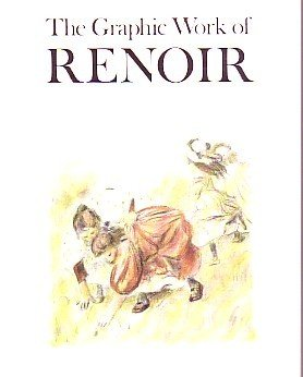 9780083901685: The Graphic Work of Renoir