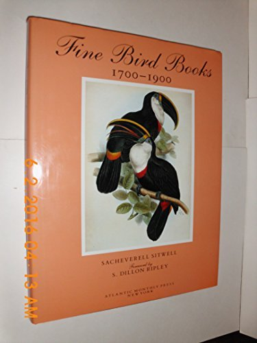 9780087132856: Title: Fine bird books 17001900
