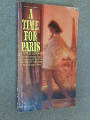 9780088631648: A Time for Paris
