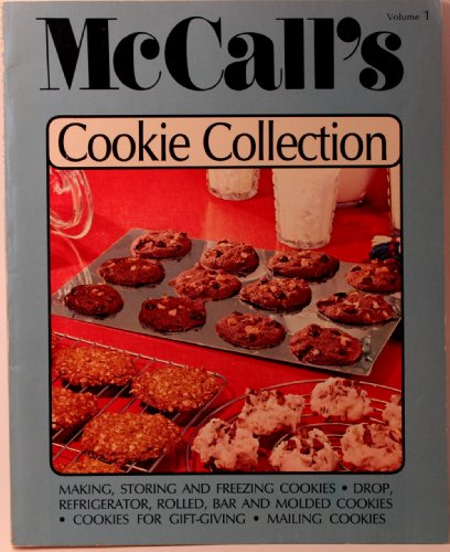 9780089252453: McCall's Cookie Collection- Volume 1