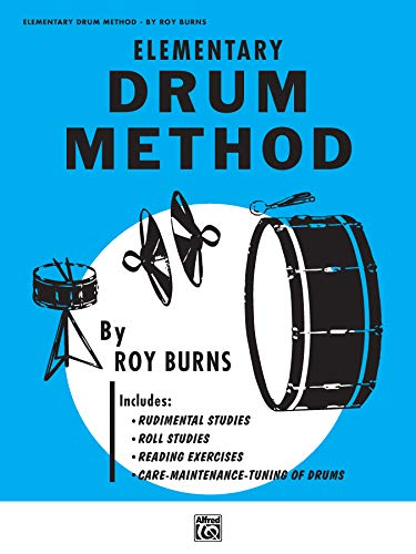 9780089898835: Elementary Drum Method