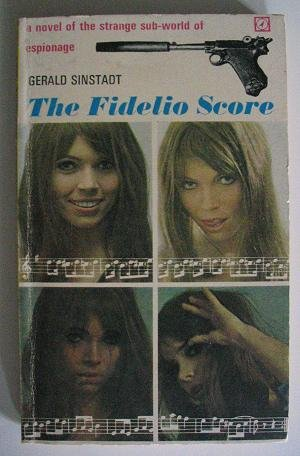9780090003303: Fidelio Score, The
