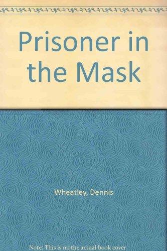 9780090004683: The Prisoner in the Mask (Duke de Richleau, #1)
