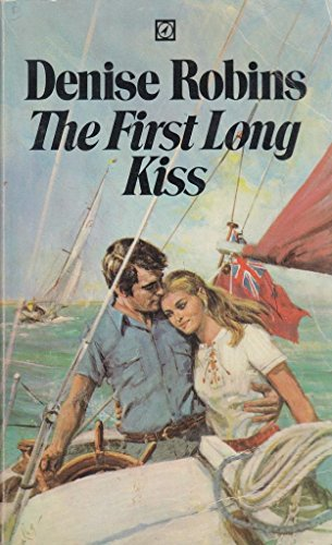 9780090006106: The First Long Kiss