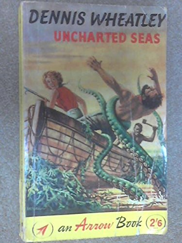 9780090006205: UNCHARTED SEAS