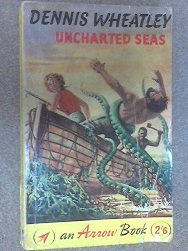 9780090006205: UNCHARTED SEAS