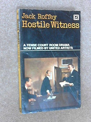 9780090006403: Hostile Witness