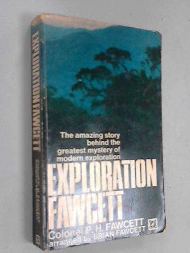 9780090007400: Exploration Fawcett