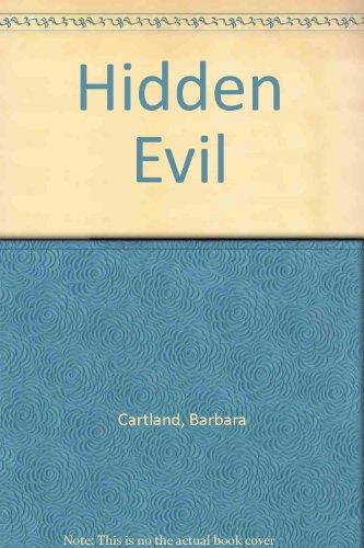 9780090007905: Hidden Evil