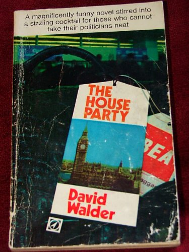 9780090010202: The house party
