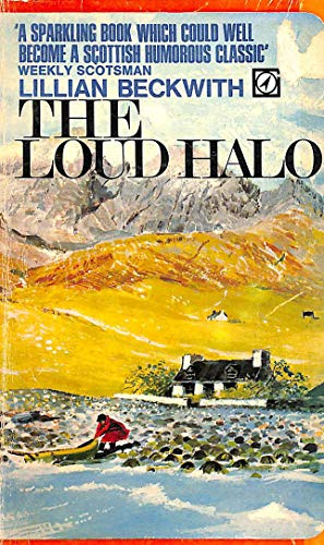 9780090010806: Loud Halo, The