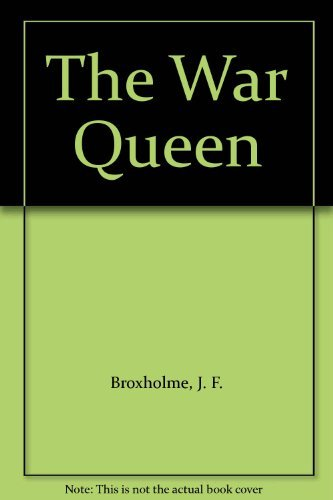 9780090011605: The War Queen