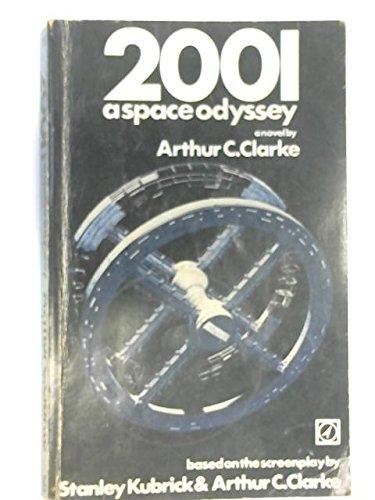 9780090015306: 2001: A Space Odyssey