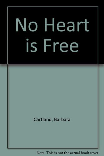 9780090018406: No Heart is Free