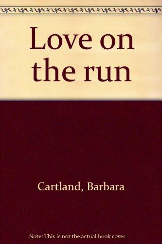 9780090019502: Love on the run