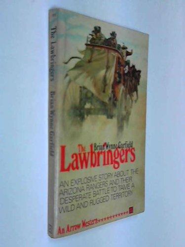 9780090019908: Lawbringers, The (An Arrow Western)