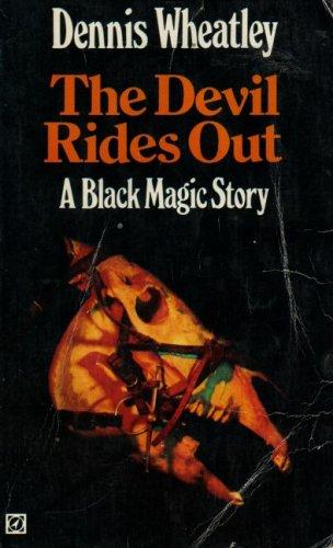 9780090020300: Devil Rides Out