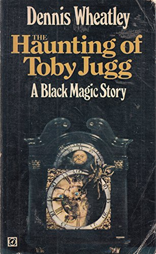 9780090020508: The Haunting Of Toby Jugg: A Black Magic Story