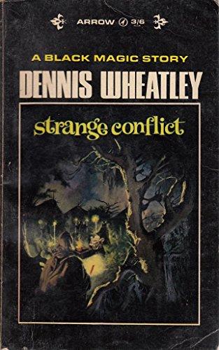 9780090020607: Strange Conflict
