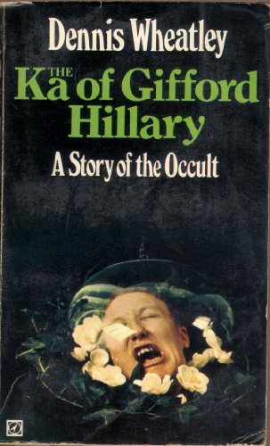 9780090020706: The Ka of Gifford Hillary (A Black Magic Story)