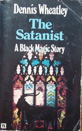 9780090020805: The Satanist