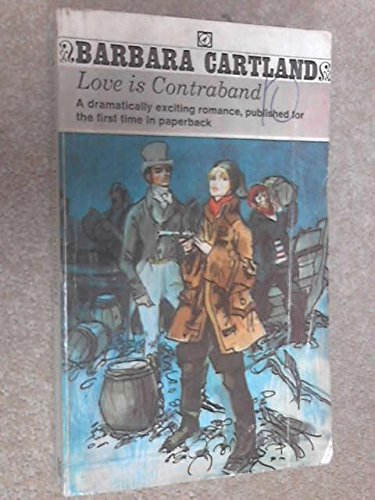 9780090023806: Love is Contraband