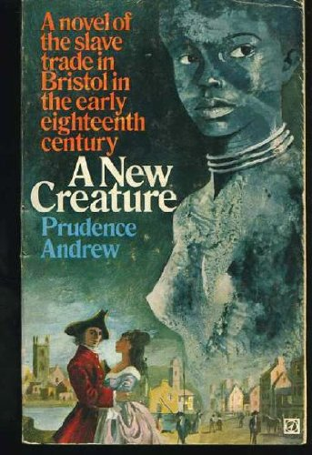 New Creature (9780090024001) by Prudence Andrew