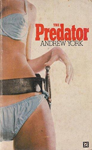 9780090024100: The predator